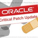 Oracle issues 270 critical patches