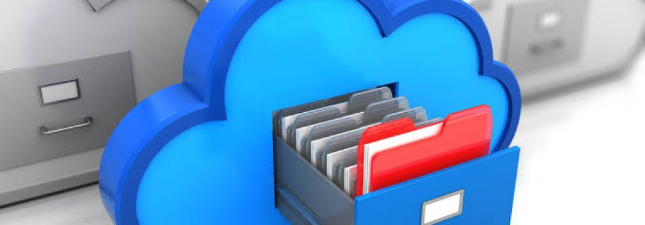 Backups of Data in the Cloud