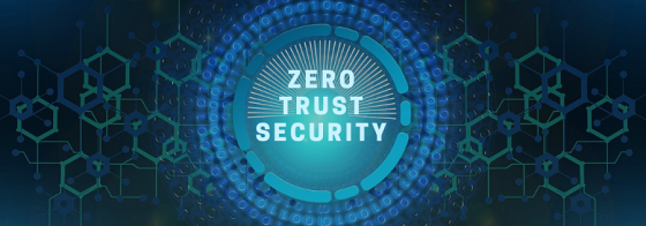 A Zero Trust Approach to Cyber Security