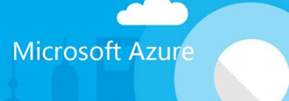 Azure Security Benchmark