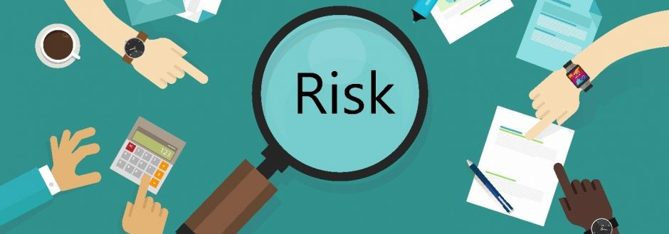 Top 10 Risks for 2020